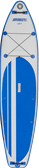 LongBoard 11 Inflatable Stand-Up Paddleboard