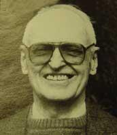 Cecil Hoge Sr