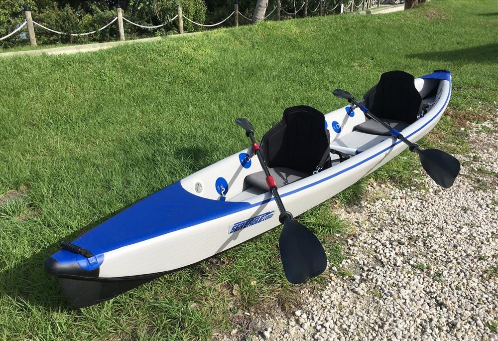 Reviews of the 473rl Inflatable Kayaks and Canoe (page 3)