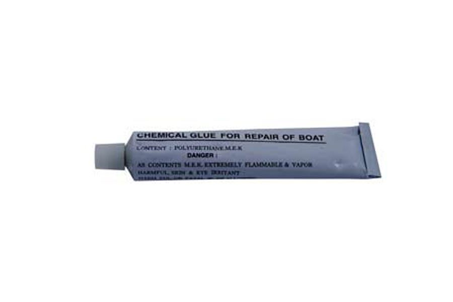 PVC glue tube