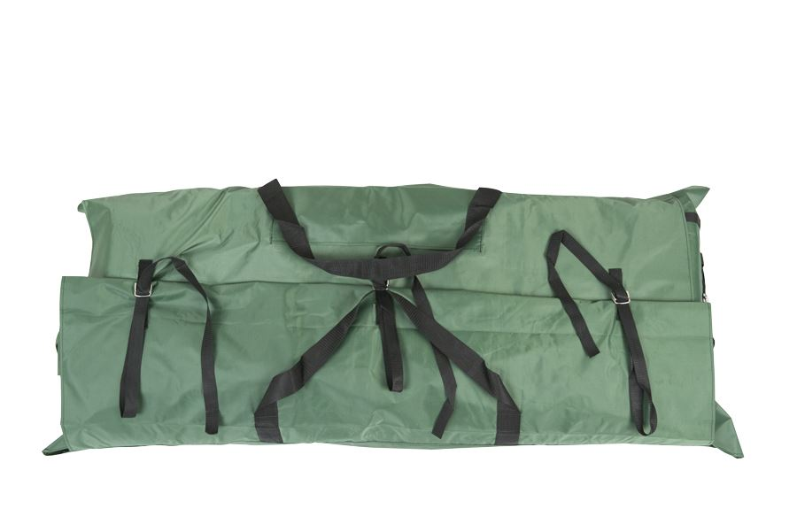 Green Boat Carry Bag
