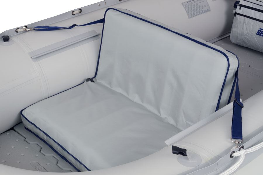 Deluxe Transom Seat