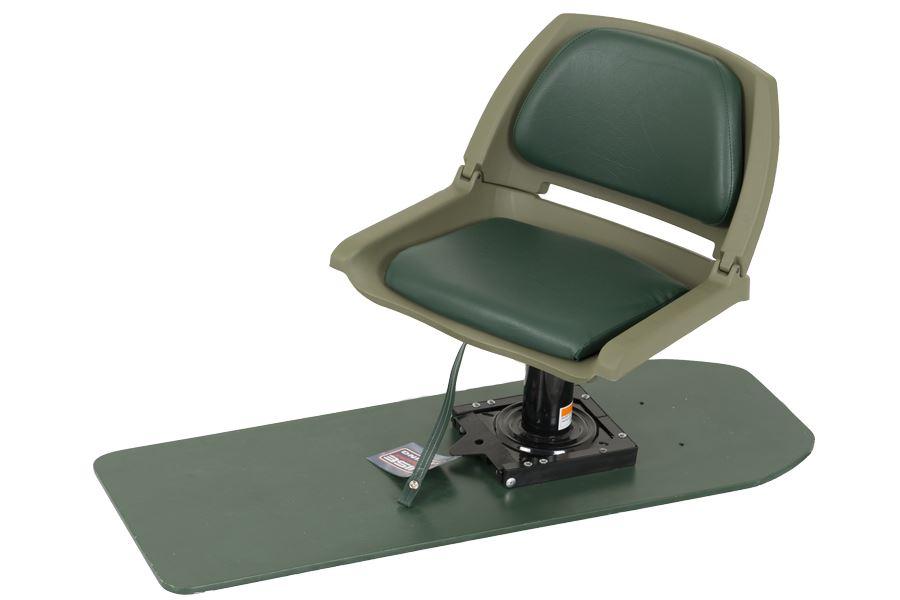 Green Swivel Seat Kit