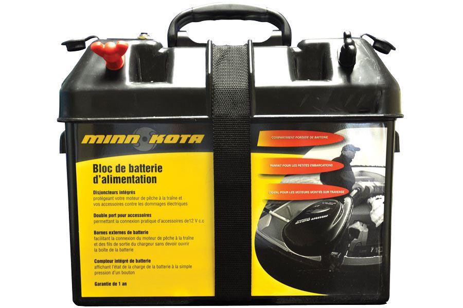 Minn kota trolling motor power center for What is the best trolling motor battery