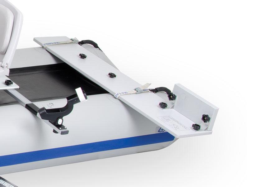 Motormount-PaddleSki Side