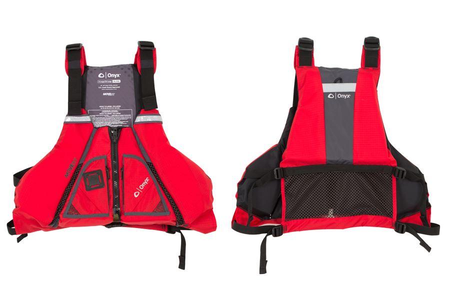 Paddle Vest - Medium/Large