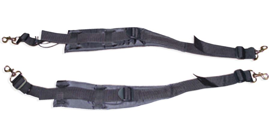 Pair of thigh Straps