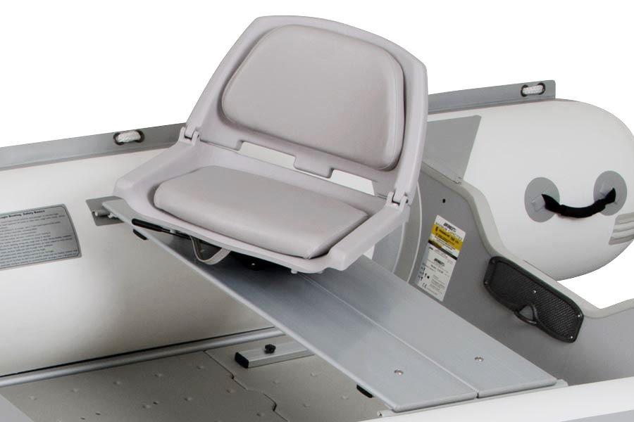 Swivel Seat Kit-SR