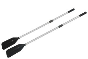 Collapsible Oar Set