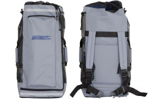 All Purpose BACKPACK (GRAY)
