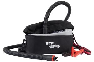 BTP Two Stage Electric Turbo Pump