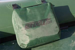 Side/Stern Stow Bag