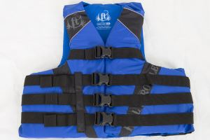 "Life Jacket L/XL 40""-52"" Chest"