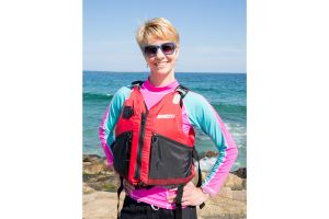 Paddling Vest - Small/Medium