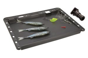 Scotty Bait Board with Universal Post Base