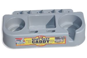 Seat Caddy Grey