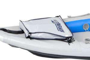 Two Kayak Stow Bags