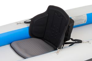 Tall Back Kayak Seat