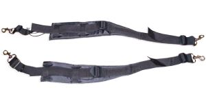 Thigh Straps for Explorer Kayaks (set of two)