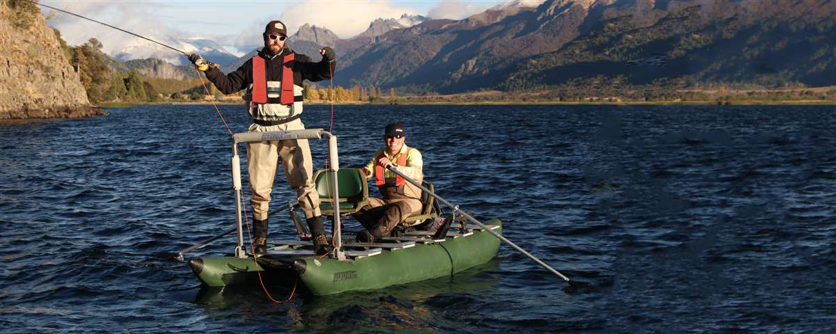 375fc FoldCat™ and Wild Fish Wild Places in Patagonia, Argentina