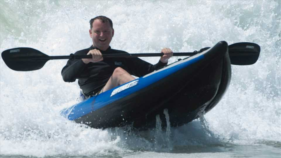 Sea Eagle 300x 1 person Inflatable Kayak  Package Prices