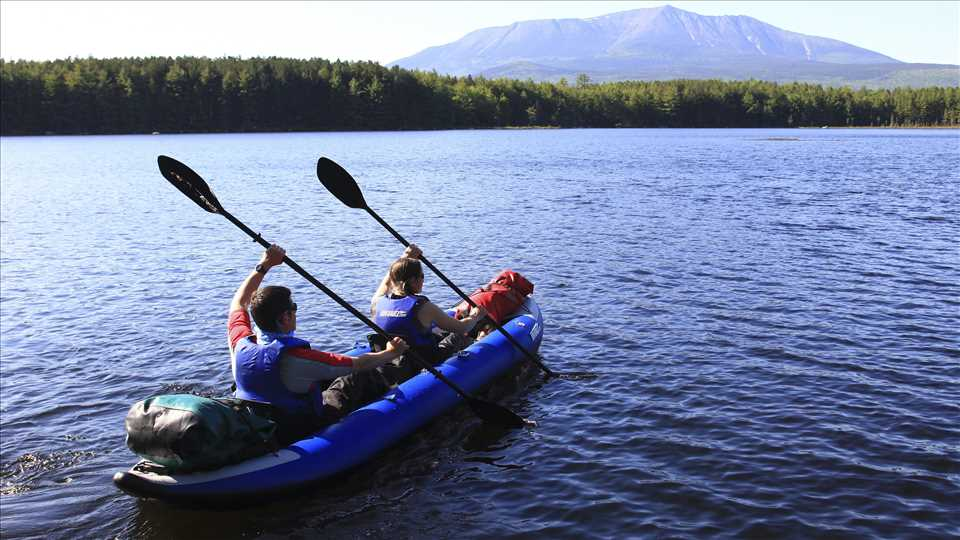 Sea Eagle 420x 3 person Inflatable Kayak  Package Prices
