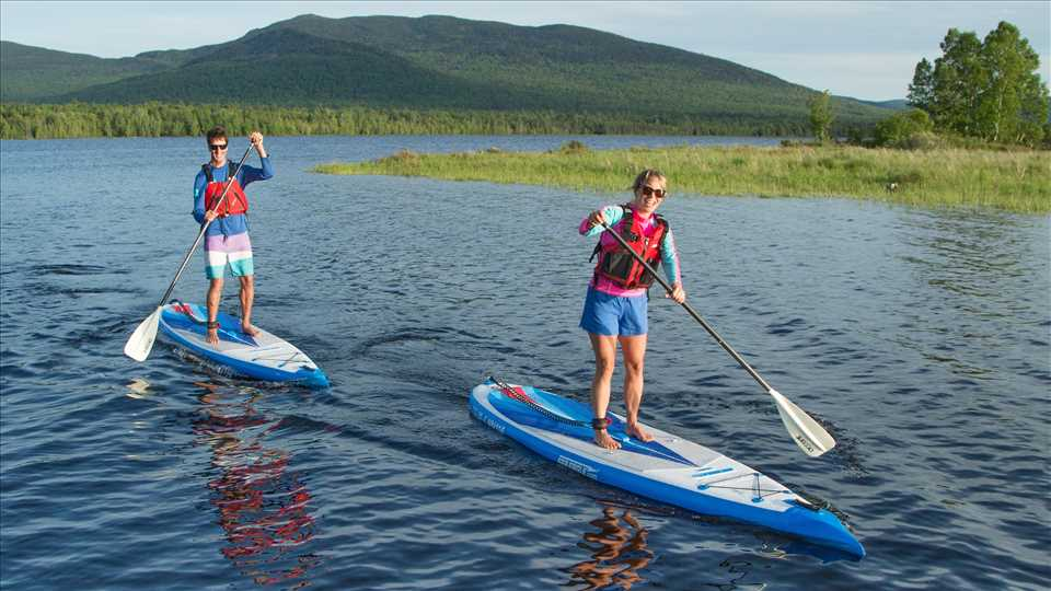 Sea Eagle NN116 1 person Inflatable Board  Package Prices starting
