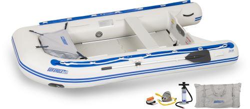 10.6sr Deluxe Inflatable Boat Package