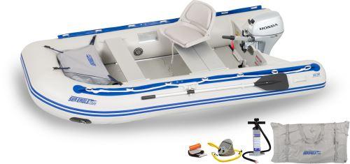 10.6sr Swivel Seat Honda Motor Inflatable Boats Package