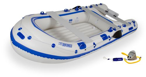 124smb Start Up Inflatable Boat Package
