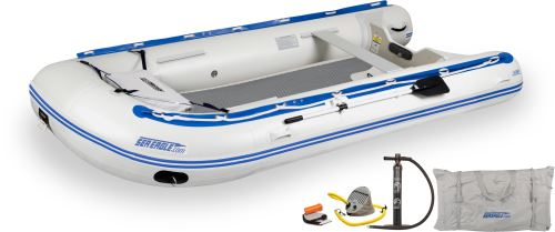 14sr Drop Stitch Deluxe Inflatable Boats Package