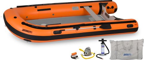 14sro Drop Stitch Deluxe Inflatable Boats Package