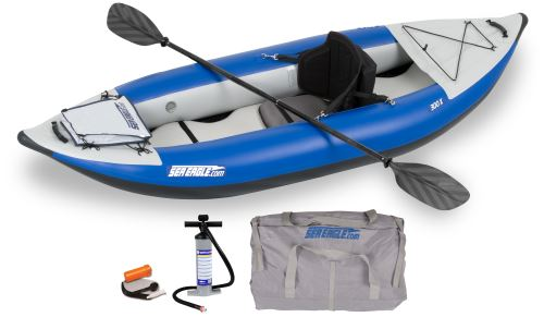 300x Pro Kayak