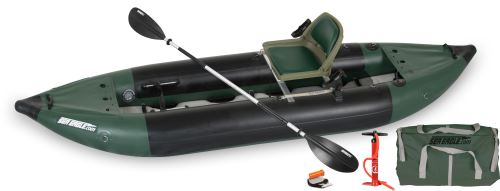350fx Swivel Seat Fishing Rig