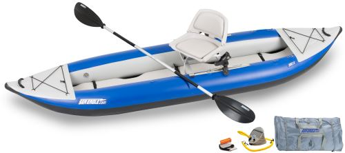 380x Swivel Seat Fishing Rig