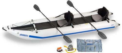 435ps Pro Kayak