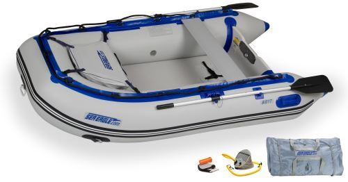 8.10 yt Deluxe Inflatable Boat Package
