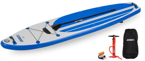 LB11 Start Up Inflatable Stand-Up Paddleboard Package