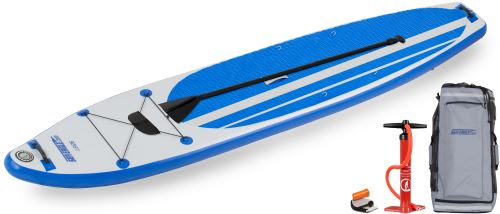 LB126 Start Up Inflatable Stand-Up Paddleboard Package