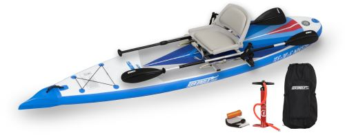 NN126 Swivel Seat Fishing Rig