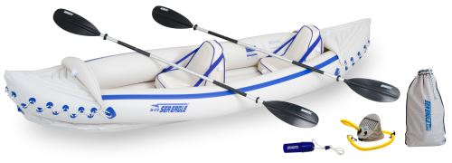 Best Inflatable Kayak Reviews 2019: Top Rated Winners