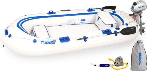 SE9 Honda Motor Inflatable Boats Package