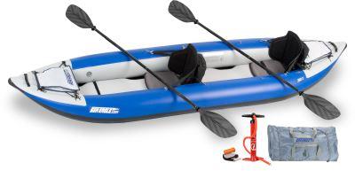 380x Pro Kayak