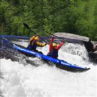 Explorer Inflatable Kayaks™ Kayaks/Canoes