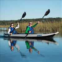 FastTrack™ Inflatable Kayaks Kayaks/Canoes