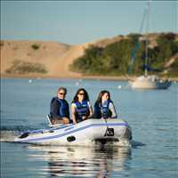 Inflatable Sport Runabouts Boats