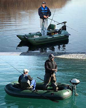 Inflatable boats inflatable kayaks inflatable sups and for One man fishing boats