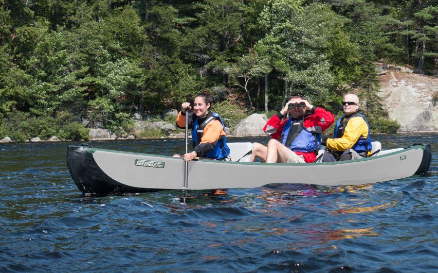 Used Inflatable Boats - SeaEagle com