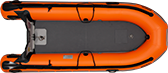 Scaled Inflatable Sport Runabouts Rescue14
