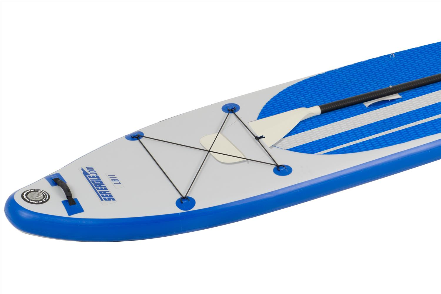 Sea Eagle Inflatable Stand Up Paddle Board Reviews